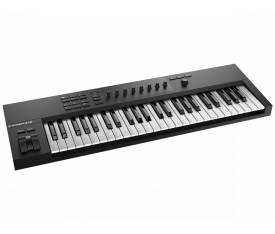 Native Instruments Komplete Kontrol A49 Compact Controller Keyboard