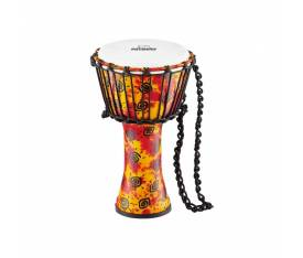 Nino RoSynthetic 10 Inch Djembe (Sunshine)