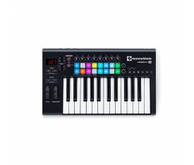 Novation Launchkey 25 MK2 Midi Klavye