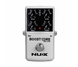 Nux Boost Core Deluxe Booster Pedalı