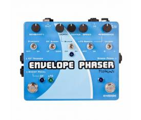 Pigtronix Envelope Phaser Pedalı