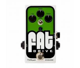 Pigtronix Fat Drive Distortion Pedalı