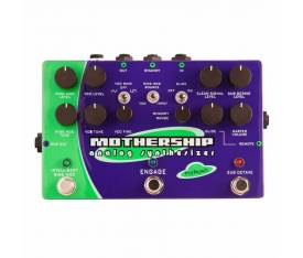 Pigtronix Mothership Synthesizer Pedalı