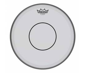 "REMO P7-0314-CT-SM 14"" Powerstroke 77 Colortone Serisi Smoke White Tom Derisi"