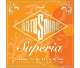 Rotosound CL2 Normal Tension Klasik Gitar Teli