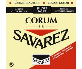 Savarez 500PR Normal Tension Klasik Gitar Teli
