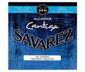 Savarez Alliance Cantiga High Tension Klasik Gitar Teli