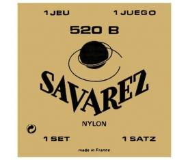 Savarez 520B Low Tension Klasik Gitar Teli