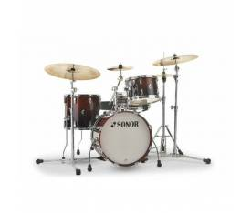 Sonor AQ2 Stage Akustik Davul Seti (Brown Fade)