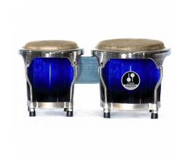 Sonor CMB 45 BBHG Blueburst High Gloss Mini Bongo