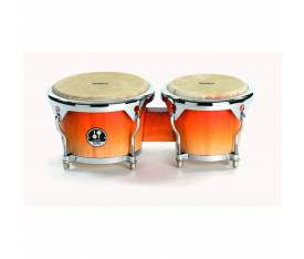 Sonor GBW 7850 OFM Bongo 7 & 8,5 Orange Fade MW