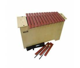 Sonor Global Beat GBX GBF Fiberglas Bas Xylaphone