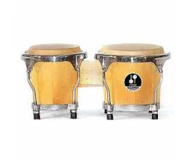 Sonor Natural High Gloss Bongo