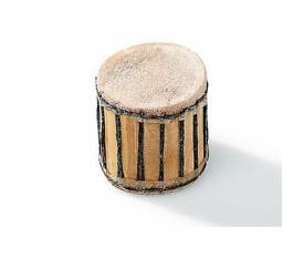 Sonor NBS M Natural Bamboo Shaker, Medium