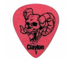 Steve Clayton Demonized Skulls 12li Pena (Thin)