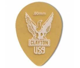 Steve Clayton Teardrop Small Pena (0.80mm)