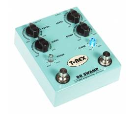 T-Rex Dr. Swamp Dual Distortion Pedalı