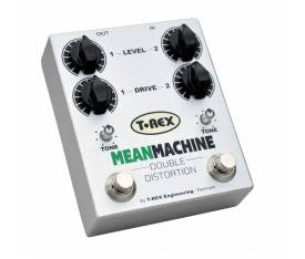 T-Rex Mean Machine Distortion Pedalı