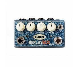T-Rex Replay Box Stereo Delay Pedalı