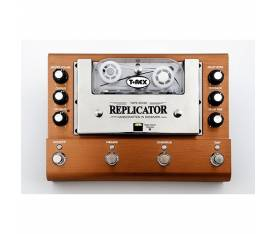 T-Rex Replicator Analog Tape Delay Pedalı