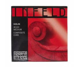 Thomastik Infield IR100 Infeld Red Keman Teli