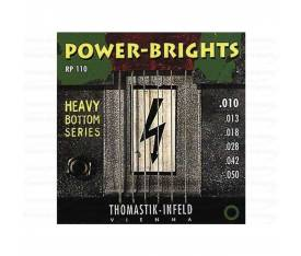 Thomastik RP110 Power Brights Elektro Gitar Teli (10-50)