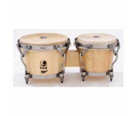 Toca 3900T Bongo Set (Natural)