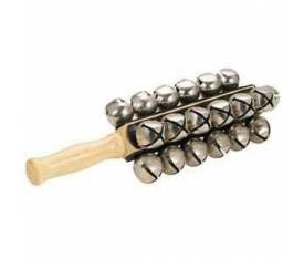 Toca T-2531 Sleigh Bells on Handle