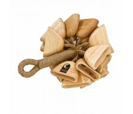 Toca T-WRH Wooden Rattle