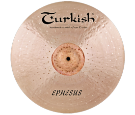 "Turkish Cymbals Ephesus 18"" Crash"