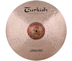 "Turkish Cymbals Ephesus 20"" Ride"