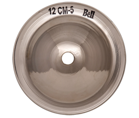 "Turkish Cymbals Mega Bell 5"" Bell"