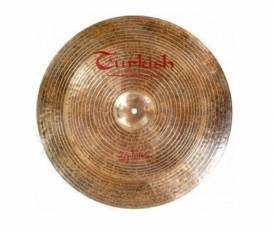 "Turkish Cymbals Zephyros 18"" China"