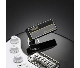 Vox amPlug 2 Classic Rock Guitar Headphone Amp Kulaklık Amfisi