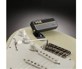 Vox amPlug 2 Clean Guitar Headphone Amp Kulaklık Amfisi