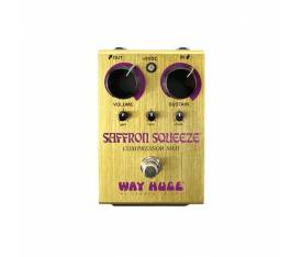 Way Huge WHE103 Saffron Squeeze Compressor Pedalı