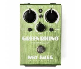 Way Huge WHE207 Green Rhino MKIV Overdrive Pedalı