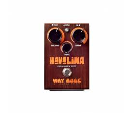 Way Huge Havalina Fuzz Pedalı