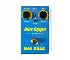 Way Huge WM71 Mini Aqua Puss Analog Delay Pedalı