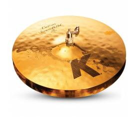 "Zildjian 14""K Custom Session Pair"