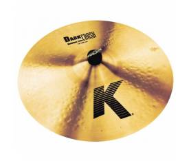 Zildjian 18'' K Dark Medium Thin Crash