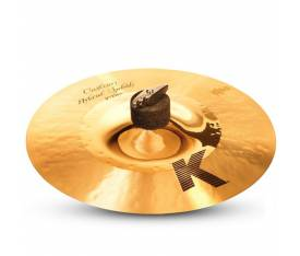 Zildjian 9 Inc K Custom Hybrid Splash Zil