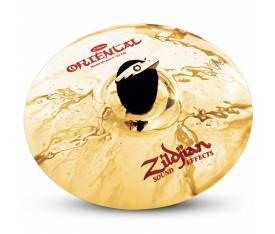 Zildjian 9 Inc Oriental Trash Splash