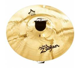 Zildjian A Custom 10 Inc Splash Finish Brilliant Zil
