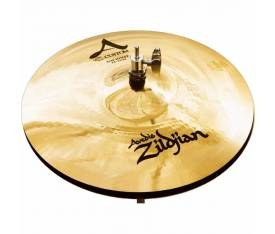 Zildjian A Custom 13 Inc Hihat Pair Brilliant