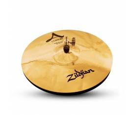 Zildjian A Custom 14 Inc Hi-Hat Finish Brilliant