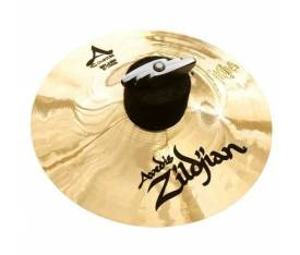 Zildjian A Custom 6 Inc Splash Finish Brilliant