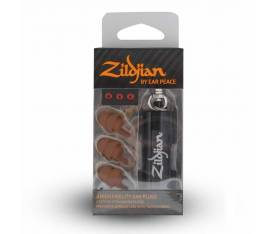 Zildjian HD Earpluges Dark *China* Kulak Tıkacı