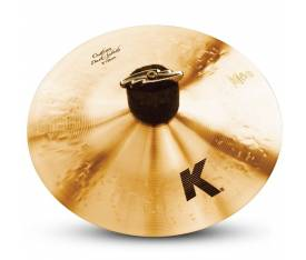 "Zildjian 8"" K Custom Dark Splash"