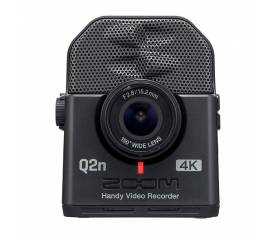 Zoom Q2N-4K Ses ve Video Recorder